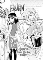 FaLLEN Ch. 8 Page 1 by OgawaBurukku