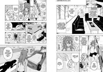 FaLLEN Ch. 8 Page 2-3 by OgawaBurukku