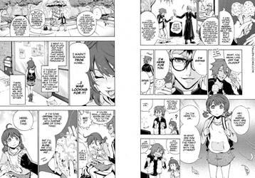 FaLLEN Ch. 9 Pages 18-19 by OgawaBurukku