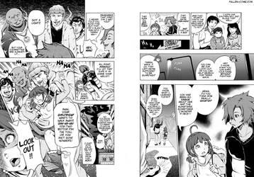 FaLLEN Ch. 9 Pages 22-23 by OgawaBurukku