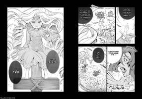 FaLLEN Chapter 10 Pages 20-21 by OgawaBurukku