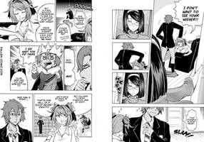 FaLLEN Chapter 11 P 12-13 by OgawaBurukku