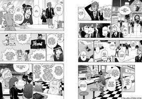 FaLLEN Chapter 12 Pages 8-9 by OgawaBurukku