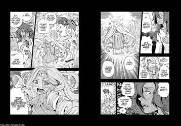 FaLLEN Chapter 13 Pages 8-9 by OgawaBurukku