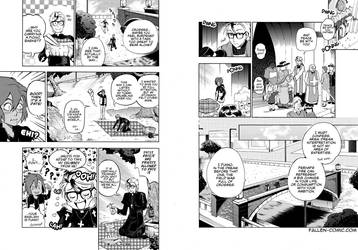 FaLLEN Chapter 13 Pages 12-13 by OgawaBurukku