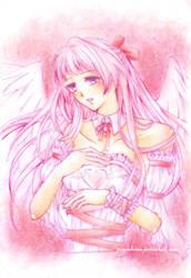 Happy Valentine Day! .2013. by MizuuHime