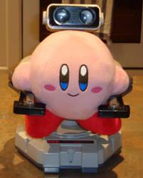 Robobot by CheerBearsFan