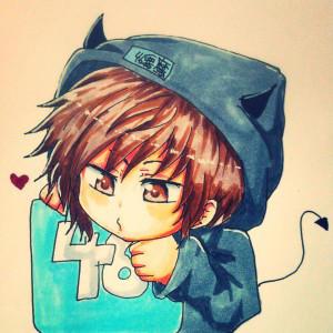 46Akuma's Profile Picture