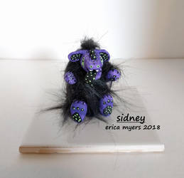 Sidney OOAK by pucapup