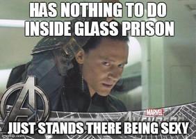 Loki Meme by PoppycockFanatic13