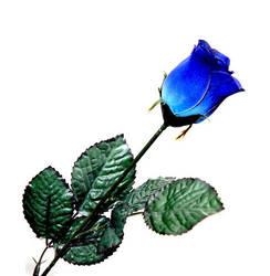 something blue by keyks554