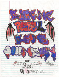 rebel by keyks554