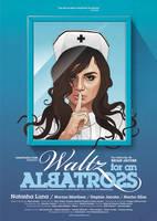 WALTZ FOR AN ALBATROSS by AtixVector