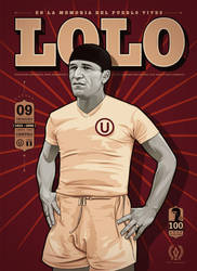 LOLO 100 by AtixVector