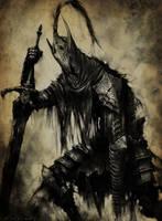 Artorias the Abysswalker by BrianMoncus