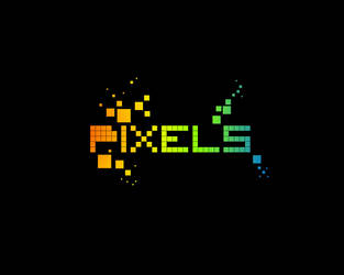 Pixels by PhysicalMagic