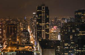City Lights by dashakern