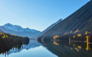 Duffey Lake by dashakern