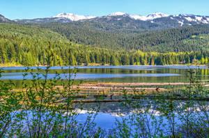 Lost Lake by dashakern
