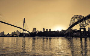 New Westminster by dashakern