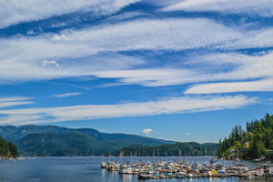 Deep Cove by dashakern