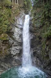 Mission cascade falls by dashakern