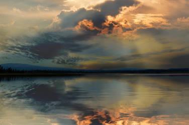 Tunkwa Lake (2) by dashakern