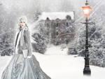 Spirit of Winter by CrimsonReach