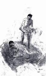 Rituel de Separation by osvaldoVSARTS