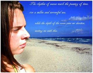 Ocean of Devotion by ErosMyth