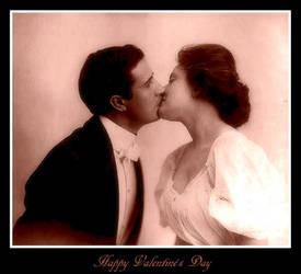 Happy Valentine's Day by ErosMyth