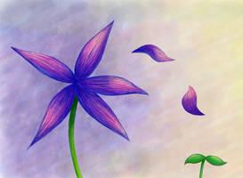 #1 Flower Life by limshiyun1636