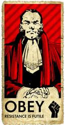 X-Man: New Order Posters by samael-kun