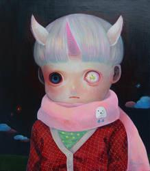 Children of this planet 7 by hikarishimoda