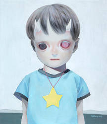 Children of this planet 12 by hikarishimoda