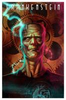 Frankenstein by CValenzuela