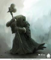 Alice - Executioner Concept by michaelkutsche