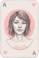 Ace Cards - Mel by Blunell