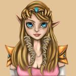 Zelda by Seasonair