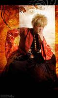 Legend of Konoha by behindinfinity
