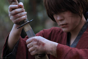 Rurouni Kenshin: Risk Everything by behindinfinity