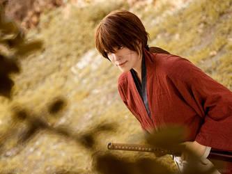 Rurouni Kenshin: I'm Home by behindinfinity