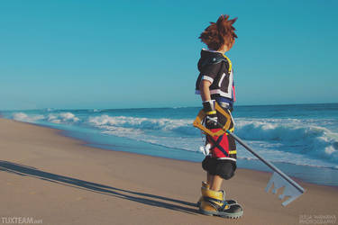 KH2: Whatever Lies Beyond This Morning by behindinfinity