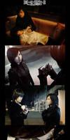 Death Note: Misora Naomi by behindinfinity