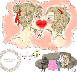 Not so secret...secret by nil00