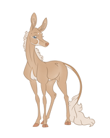 Samarcand | Filly | Princess by MoonShinersDaughter