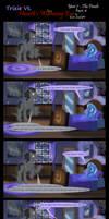 Trixie Vs. Hearth's Warming Eve: Finale (Part 4) by Evil-DeC0Y