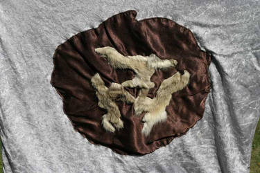 Three Hares banner -2 by Bifford