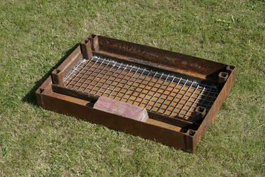 Fire Pit -1 by Bifford