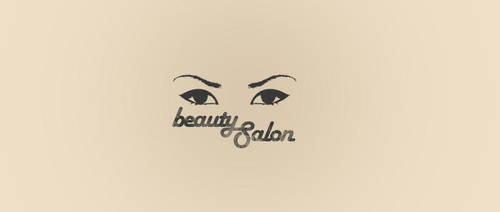 beauty Salon - Logotype by RomiSh